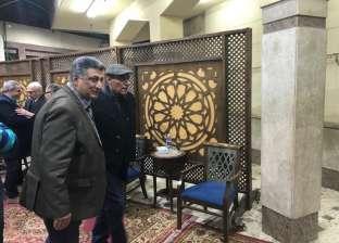 """أحمد بدير لـ""""الوطن"""": """"محسن نصر كان فنان وإنسان"""""""