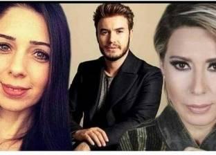 """""""فضيحة في تركيا"""".. مغني يتهم طليقته بإقامة علاقة مثلية مع مطربة شهيرة"""