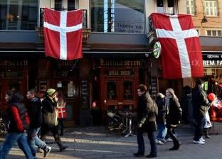 عاجل| الدنمارك: اعتقلنا شخص نرويجي من أصول إيرانية 21 أكتوبر الجاري