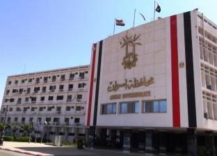 """محافظة أسوان تنهي استعدادها للاحتفال بتعامد الشمس على وجه """"رمسيس"""""""