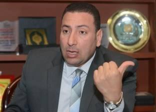 نقيب الصيادلة: حجم تجارة الأدوية مجهولة المصدر في مصر مفزع للغاية