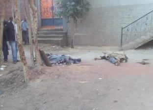 شاهدة بمذبحة أوسيم: المتهم قتل جاره وزوجته وفتح النار على المارة