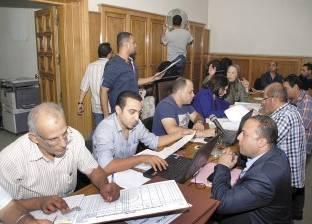 رئيس اللجنة المشرفة على الانتخابات بالمنيا: لم يتقدم أحد للترشح اليوم