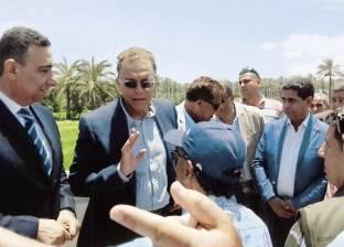 وزير النقل: «فتحات الطريق الدولى هتموت الناس.. اقفلوها»