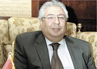 مصر والسودان يبحثا ترتيبات اللجنة العليا في اكتوبر المقبل بالخرطوم