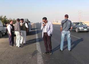 مدير أمن الإسماعيلية: جرائم القتل أزمة اجتماعية
