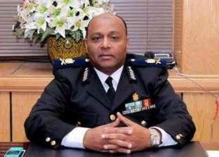 مدير أمن البحيرة الجديد: مكافحة الجريمة المنظمة أولى اهتماماتي