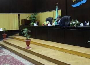 اليوم.. محافظ الفيوم يلتقي مجلس شباب المحافظة