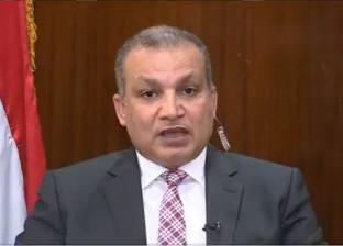 """""""صديق"""": عمارات الإيواء بعهد مبارك """"العقبة الوحيدة"""" أمام تحولنا لبلد بلا عشوائيات"""