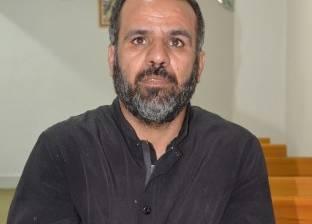 راعى كنيسة «دلجا» يطالب بإطلاق اسم الشهيد «محمد» على مدرسة