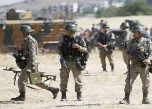 مقتل جنديين تركيين في انفجار عبوة ناسفة بعفرين
