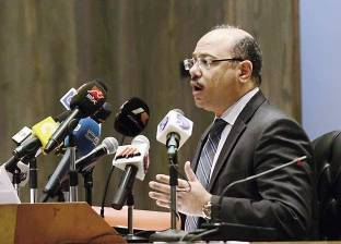 """رئيس جامعة الإسكندرية: """"المالية"""" اعتمدت تمويل كادر الأطباء في المستشفيات الجامعية"""