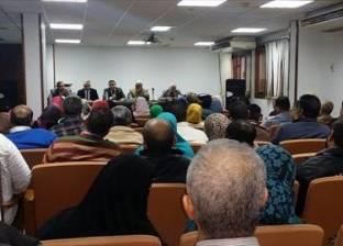 """""""استكشاف المستقبليات"""".. محاضرة في مكتبة مصر العامة بالأقصر غدا"""