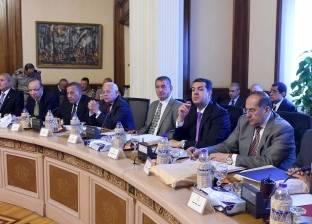«الشريف»: رئيس الوزراء وجَّه المحافظين بالانتهاء من إزالة التعديات على أراضى الدولة قبل 30 مايو