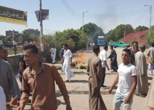 مدير أمن القليوبية: وضع حلول لأزمة عبور الأهالي أمام قرية قلما