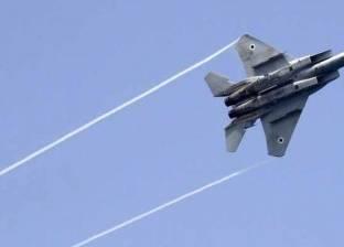 طيران الاحتلال يحلق على ارتفاع منخفض فوق جنوب لبنان