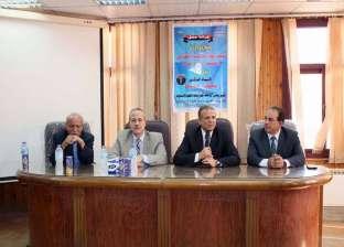 """""""تنمية مهارات البحث الإلكتروني والنشر الدولي"""".. ندوة بجامعة طنطا"""