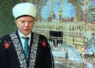 مفتي موسكو يدعو الأمم المتحدة لنقل مقرها إلى القدس: عاصمة الديانات