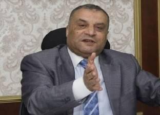 مساعد وزير الداخلية لـ«المنافذ»: المطارات آمنة 100%