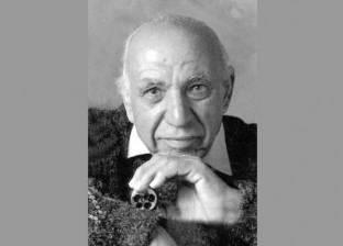 أسرة المخرج صلاح أبو سيف تتبرع بمكتبته لوزارة الثقافة