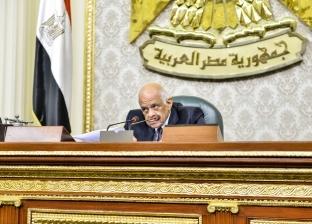 رئيس مجلس النواب يغادر القاهرة على رأس وفد برلماني لفرنسا