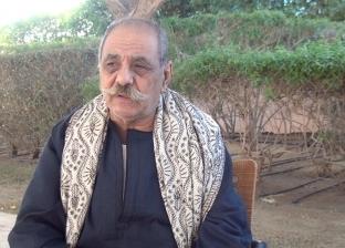 أقدم سجين فى مصر: «قتلت 3.. وكنت آجي قدام أمي وأعيّط زي الطفل»