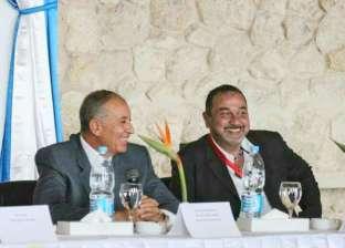 مصر تقود أول منتخب عربي لذوي القدرات إلى عبور المانش