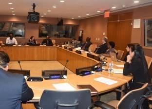 """""""ماعت"""" تشارك في أعمال الدورة 39 لمجلس حقوق الإنسان بجنيف"""