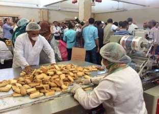 """""""الوزراء"""" يوافق على التعاقد بالأمر المباشر مع مصانع التغذية المدرسية"""