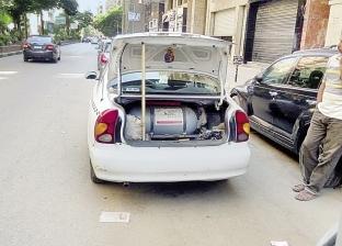تحويل السيارات إلى غاز.. حيلة المواطنين بعد تحريك الأسعار