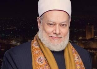 """علي جمعة: الملاحدة ليسوا كفارا بالله..""""هم زعلانين منه بس"""""""