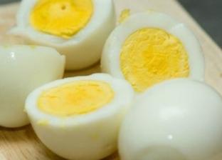 فيتامينات وفوسفور.. تعرف على فوائد البيض