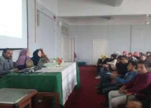 اعتماد برنامجين لمشروع الفاعلية التعليمية في جامعة الزقازيق