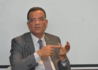 محمود مسلم: تغطية متميزة لانتخابات رئاسة الجمهورية على dmc