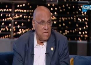 يوسف القعيد: ليس هناك فيلما شاملا يجسد ثورة 23 يوليو