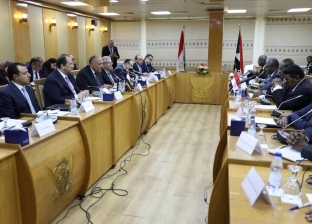 الاجتماع الرباعى الثانى بـ«الخرطوم»: التزام مصر والسودان باتفاقية 59
