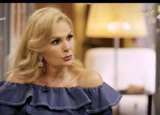 """غدًا.. يسرا ضيفة دنيا صلاح عبد الله على """"نغم FM"""""""