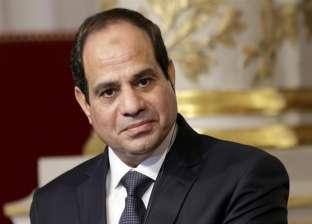 الرئيس السيسي يهنئ الجاليات المصرية المسيحية بالخارج بعيد الميلاد