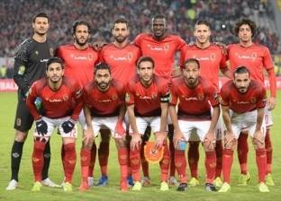 بث مباشر| مباراة الأهلي وشبيبة الساورة الجزائري