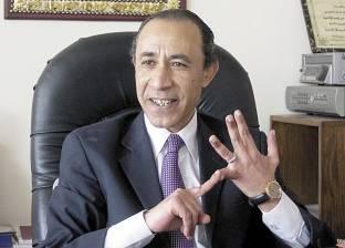 """عصام الأمير يكلف أحمد طه بمهام الشؤون القانونية المركزية بـ""""ماسبيرو"""""""