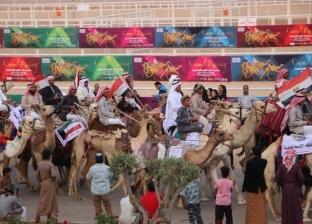 خبير يوضح أوجه استفادة مصر سياحيا من سباق الهجن في شرم الشيخ