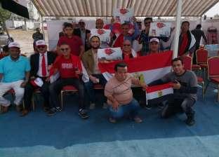 المصريون يختارون رئيسهم.. انتخابات الخارج تنطلق
