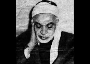 الشيخ محمود الشعشاعي.. 129 عاما على مولد عمدة تلاوة القرآن الكريم