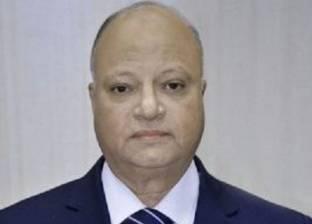 مديرية أمن القاهرة تشن حملات أمنية لفرض هيبة الدولة وسيادتها