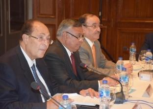 """""""محافظو العربي للمياه"""" يستعرض خطة عمل المجلس خلال الـ3 سنوات المقبلة"""