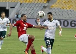 10 دقائق  بطولة السوبر.. ضغط قوي من المصري وتراجع الأهلي