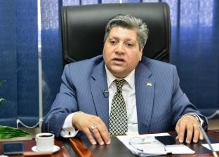 مساعد وزير التنمية المحلية: نستهدف إشراك المواطنين فى تطوير منظومة النظافة