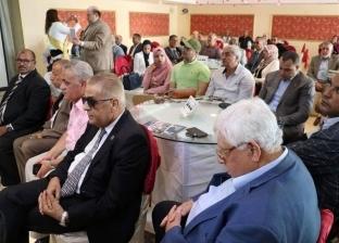 نقيب العلاج الطبيعي: 25 نقابة مهنية تضم ثلث سكان مصر