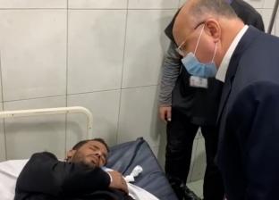 النيابة الإدارية تفتح تحقيقا عاجلا في انهيار عقار جسر السويس