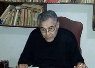 إصابة الفنان ياسر ماهر بالساحل الشمالي.. وحجزه لإجراء عملية جراحية